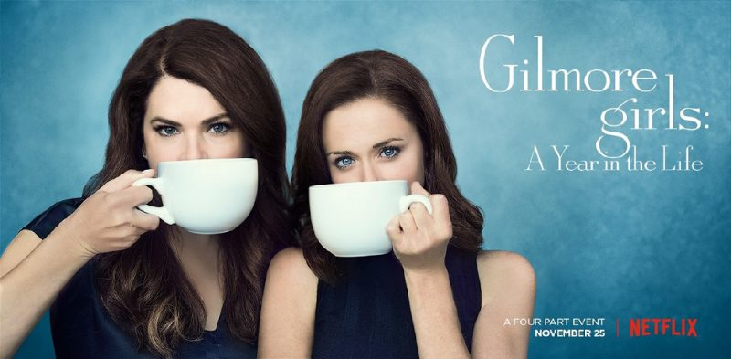 Gilmore Girls – A Year in the Life – Episode 01 –Winter