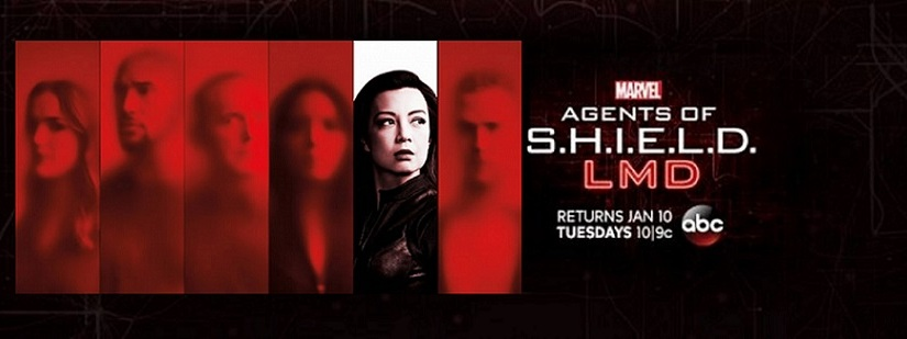 Agent's of S.H.I.E.L.D. Season 4 – Review of episode 15 'Self Control'