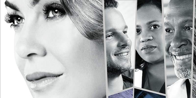 Grey's Anatomy Season 14 – Review of episode 01 'Break Down theHouse'